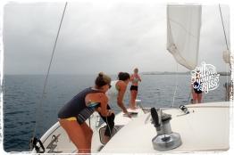 Follow your Bliss - Sailing