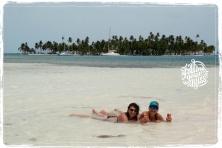 Follow your Bliss - Ocean friends
