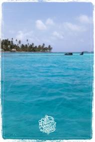 Follow your Bliss - island